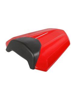 Tapa colin CBR500R CB500F 2016-2018 roja accesorio original Honda 08F76-MJW-J00ZB