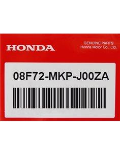 Tapa colin CBR500R  gris accesorio original Honda 08F72-MKP-J00ZA