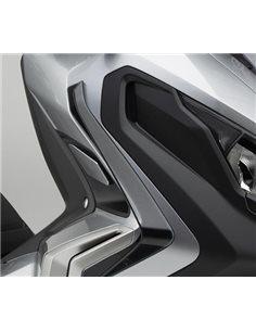 Pack Deflectores aire pierna y pies Honda original 08ESY-MKH-DFL17 Honda X-ADV 2017-2020