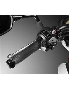 Puños calefactables Honda CB 500 X 2017 2018 original 08ESY-MJX-HG17