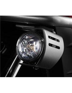 Cableado instalacion luces antiniebla LED CB500X 2016-2018 08V70-MJW-D90ZB