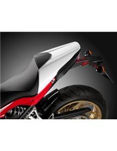 Tapa colin CB 650 F CBR 650 F 2014-2018 accesorio original Honda 08F70-MJE-D00ZB