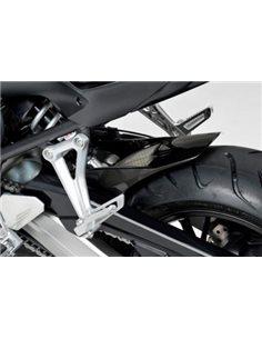 Guardabarros trasero carbono CB 650 F CBR 650 F 2014-2018 original Honda 08F72-MJE-D00