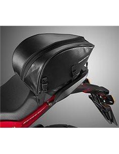 Bolsa asiento cb650f 2014-2018 accesorio original Honda 08ESY-MJE-SB17