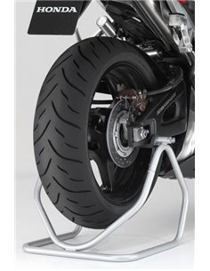 Caballete mantenimiento Honda CB650F 2014-2018 accesorio Honda 08M50-MW0-801