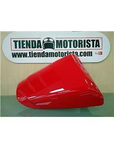 Tapa colin VFR800F 2014-2018 accesorio original Honda 77283-MJM-D00ZC