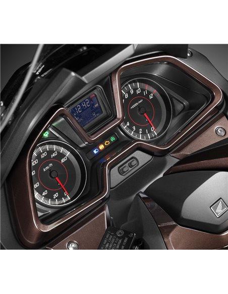 Aro embellecedor velocimetro Forza 125 2015-2018 accesorio original Honda 08F74-K40-F00ZD