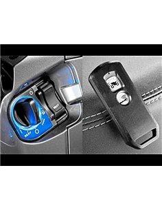 Smart Key llave inteligente mando Honda SH 125 Scoopy 125 2017-2018 35015-K77-D01