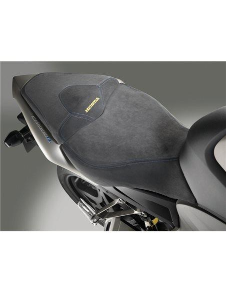 Asiento conductor Honda CB1000R 2008-2016 accesorio honda 08F82-MFN-810