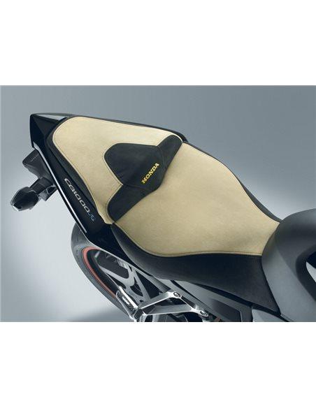 Asiento pasajero Honda CB1000R 2008-2016 accesorio honda 08F82-MFN-810A