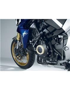 Aros tapa cubre carter Honda CB1000R 2008-2016 08F48-MFN-800