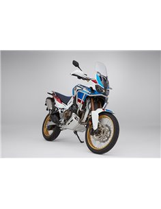 Asiento rebajado 30mm o 60mm Africa Twin Adventure Sports 2018-2019