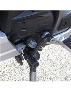 Kit cambio de pie, para modelos DCT (cambio automático) para honda 1800 GL Goldwing 08U71-MKC-A00