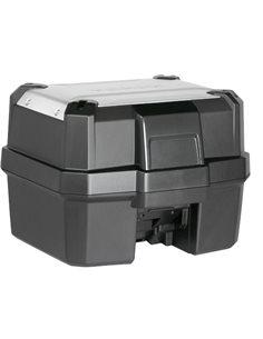 Maleta superior 35L X-ADV Africa Twin 1000 y 1100 top box accesorio original honda 08L71-MJP-G50
