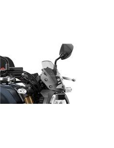 Cupula ahumada CB650R 2019 accesorio original Honda 08R71-MKN-D50