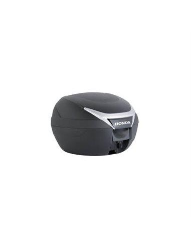 Pack maleta superior 30L. Honda CB 125F año 2015