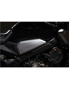 Paneles de aluminio laterales Honda CB650R 2019 08F75-MKN-D50