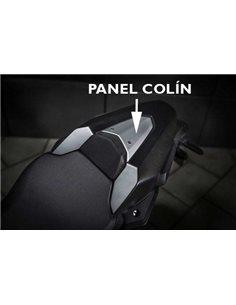 Panel de aluminio para colín trasero CB650R del 2019 08F76-MKN-D50