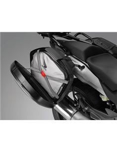 Bolsas Interiores maletas laterales Honda Varadero 1000 del 2008 -2013 08L79-MGS-J30