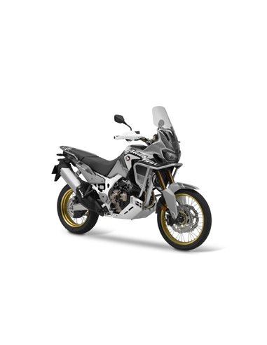 Asiento rebajado  60mm Africa Twin Adventure Sports 2019 Gris