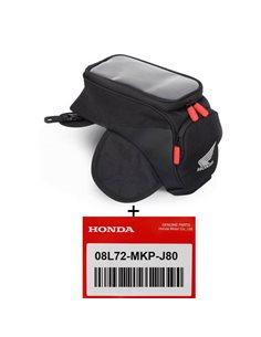 Pack bolsa deposito Honda CB500X 2019 accesorio original Honda 08ESY-MKP-TKB19B