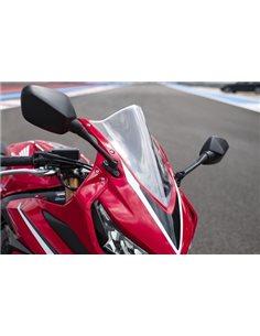 Cupula Alta Transparente Honda CBR650R 2019 Honda 08R70-MKN-D10