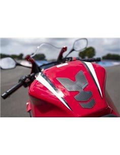 Protector deposito gasolina original Honda 08P71-MKF-DK0