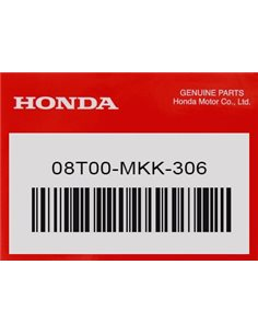 Kit Puño calefactable izquierdo Honda Africa Twin 2018 08T00-MKK-306