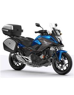 Pack Adventure para NC750 X 2019 original Honda 08HME-MKA-AD16