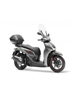 Pack Baúl trasero 35L trasero  y fijación Honda SH 300 2019 varios colores