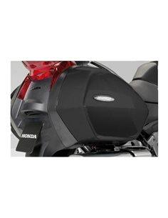 Tapa maleta lateral Honda NT 700 Deauville 2008-2016 08L52-MEW-821