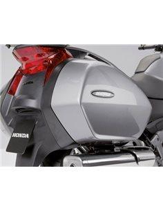 Tapa maleta lateral Honda NT 700 Deauville 2008-2016 08L52-MEW-871