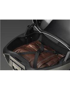 Alfrombrilla y cintas baul 45L Honda VFR800X/F 2020 08P11-MGE-800