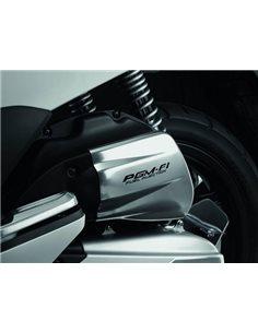 Embellecedor caja filtro aire Honda PCX 125 2010-2011 08F48-KWN-820