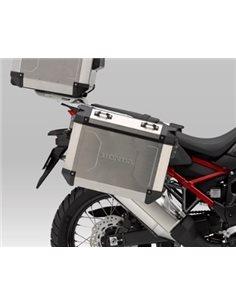 Maleta Lateral Derecha 33L Honda CRF1100L 2020 Aluminio