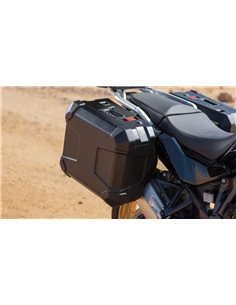 Maletas laterales 30L & 40L Honda Africa Twin CRF 1100 L 2020 08L71-MKS-E00