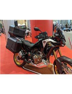 Pack Off Road DCT en Negro Honda Africa Twin CRF1100L 2020 08DEM-MKS-L1DCTZB