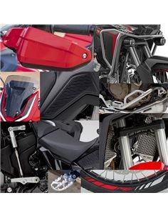 Pack Off Road Manual en Negro Honda Africa Twin CRF1100L 2020 08DEM-MKS-L1MTZB