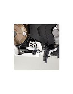 Kit pedal de cambio Africa Twin DCT accesorio original honda 08U70-MKS-E50