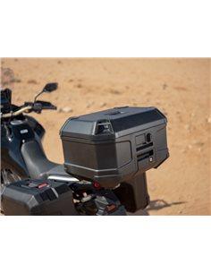 Pack TopBox 58L Honda Africa Twin CRF1100L Adventure 2020 08ESY-MKS-LGPL