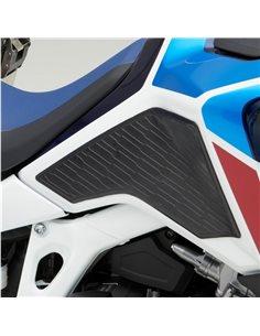 Protección lateral depósito Honda Africa Twin CRF1100L Adventure 2020 08R75-MKS-E20