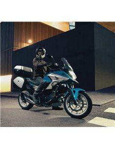 Pack Touring Honda NC750X (Version Manual) 2019 08HME-MKA-TO16MT