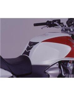 Protector depósito aspecto fibra de carbono (logo Honda) Honda 08P61-MEJ-800