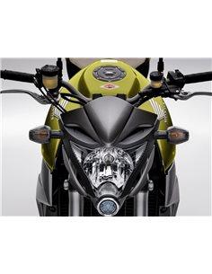 Cupula relojes original Honda CB1000R 2008 08F60-MFN-810