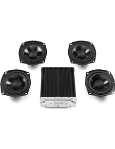 Amplificador y kit Altavoces Honda GL 1800 Goldwing 2019 08A83-MKC-A00