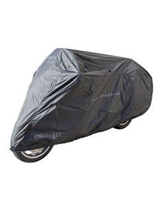 Funda con baul negro Honda 1800 GL Goldwing 2019 08P71-MKC-A00ZE