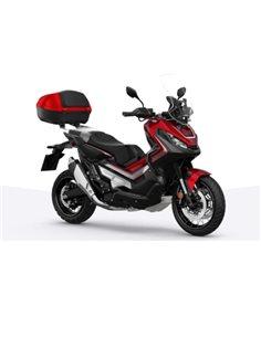 Pack Touring Honda X-ADV 2020 Baul 45L Rojo (R-380) 08HME-MKH-TO18ZU