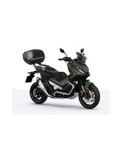 Pack Touring Honda X-ADV 2020 Baul 45L Verde metalizado mate G-208M 08HME-MKH-TO19ZX