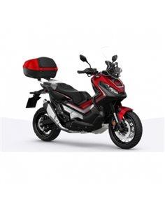 Pack Travel Honda X-ADV 2020 Baul 45L Rojo R-380 08HME-MKH-TR18ZU