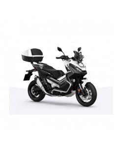 Pack Travel Honda X-ADV 2020 Baul 45L Blanco Mate Perlado NH-B54P 08HME-MKH-TR18ZV